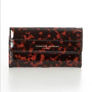 Adrienne vittiadini studio wallet!